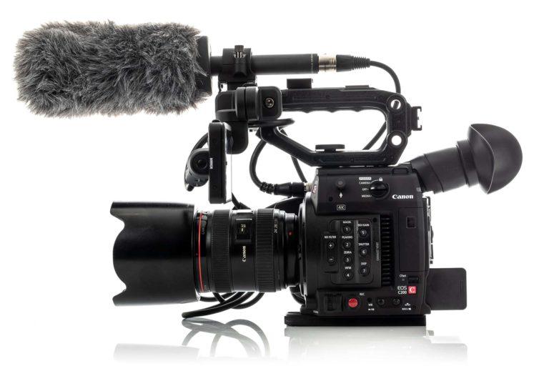 Canon EOS C200-Studio OG
