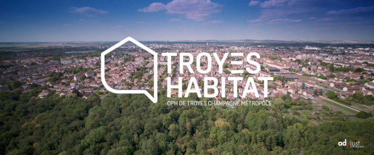 Troyes Habitat - Film Promotionnel