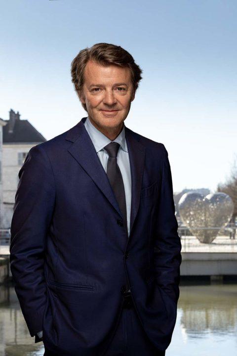 Francois Baroin-portrait-photographe-Studio OG-troyes