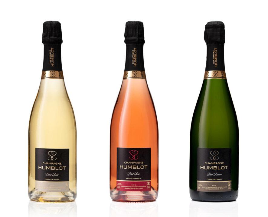 Champagne Humblot_packshot_champagne_studio og_troyes