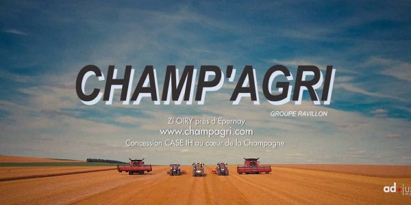 Champ'Agri