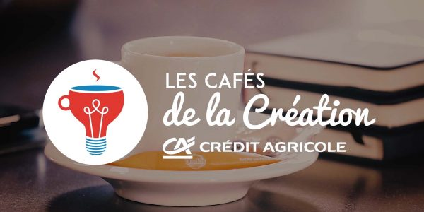 Crédit Agricole - Café de la Création