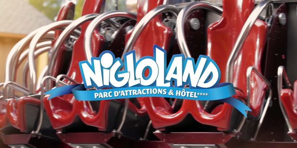 Donjon de l'extreme - Nigloland