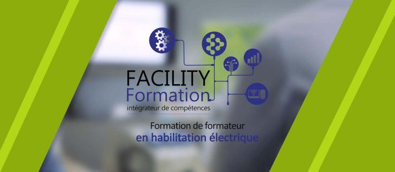 Facility Formation