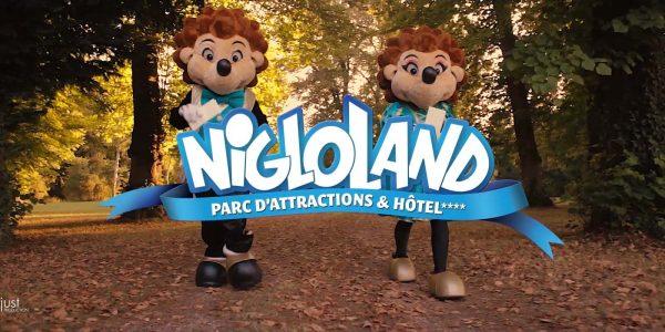 Il était une fois à Nigloland - Episode 1