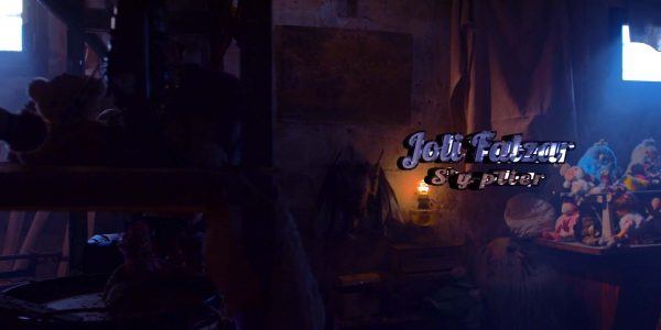 Joli Falzar - S'y Plier-studio-og-troyes