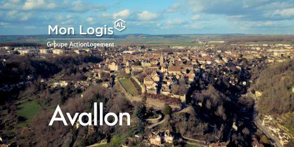 MonLogis - Avallon