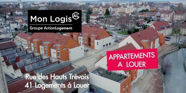 MonLogis - Rue Haut Trevois