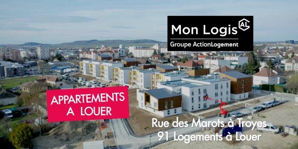 MonLogis-Rue Sarrail