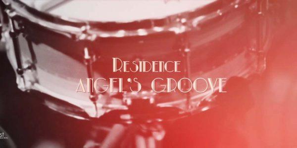 Résidence Angel's Groove