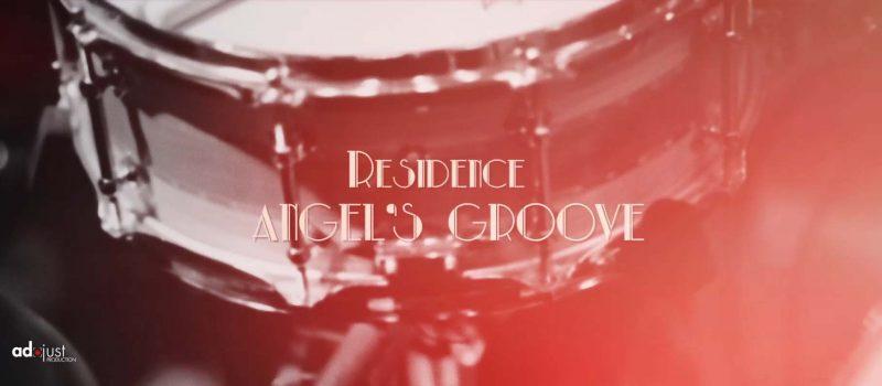 Résidence Angel's Groove-studio-og-troyes
