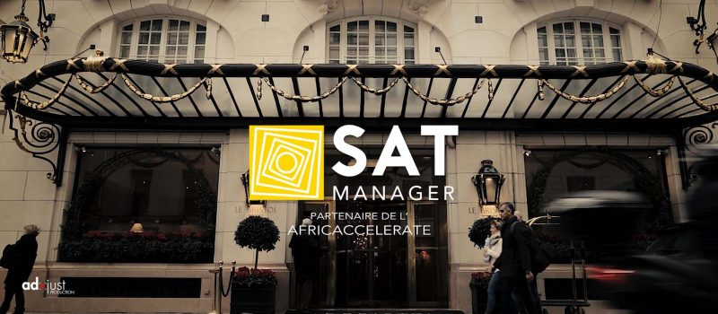 Sat Manager-Africaccelerate