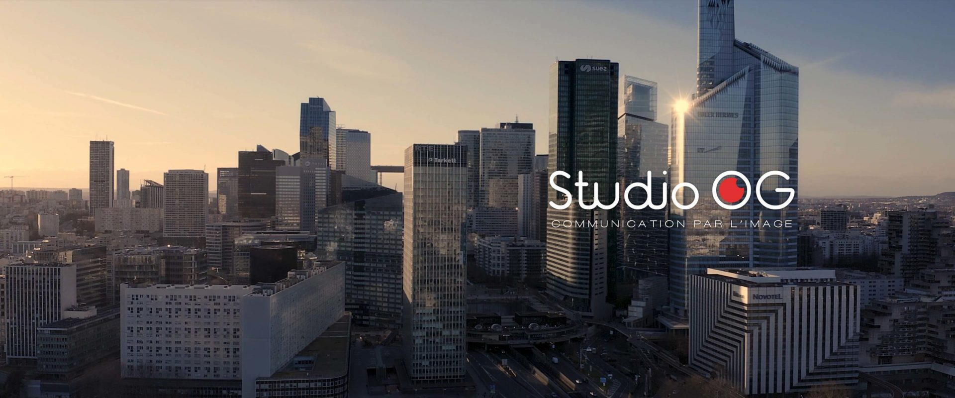 Showreel Studio OG Troyes Production Audiovisuelle