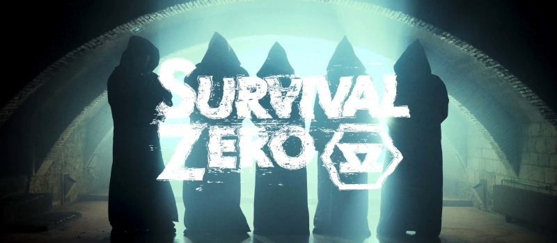 Survival Zero - Ascension-Studio OG-020