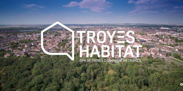 Troyes Habitat - Film Promotionnel