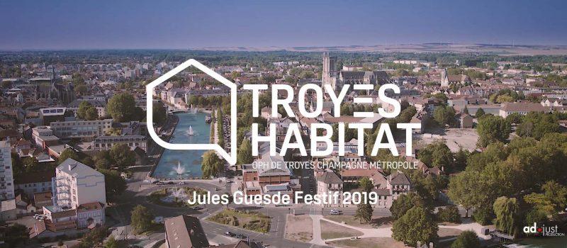 Troyes Habitat Jules Guedes_Adjust Production_2019