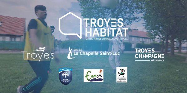 Troyes Habitat_Tournois Foot_Adjust Production_2019