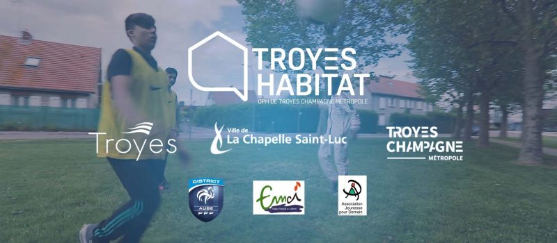 Troyes Habitat_Tournois Foot_Adjust Production_2019