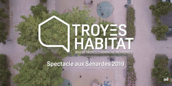 Troyes Habitat_les senardes_Adjust Production_2019