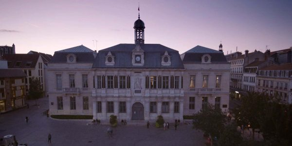 Film Troyes La Champagne_Version Longue