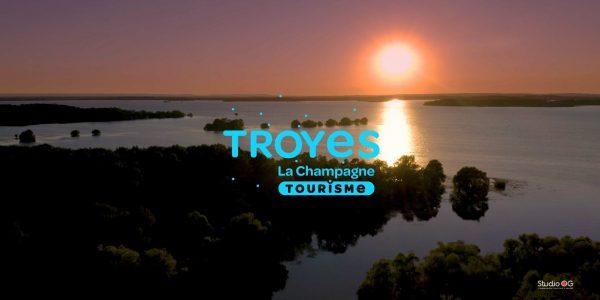 Troyes la Champagne Tourisme_Faunes & Flores_Studio OG_2020
